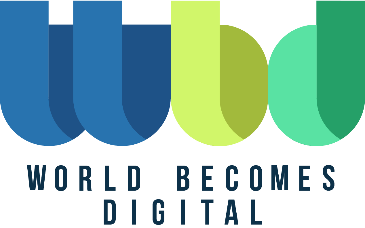 World Becomes Digital